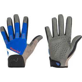 Roeckl Mangfall Handschuhe blau